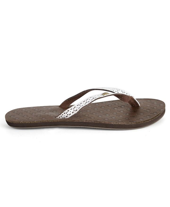 929a385cd921 Womens Iona Leather Flipflops - Beach Flip Flops   Sandals ...