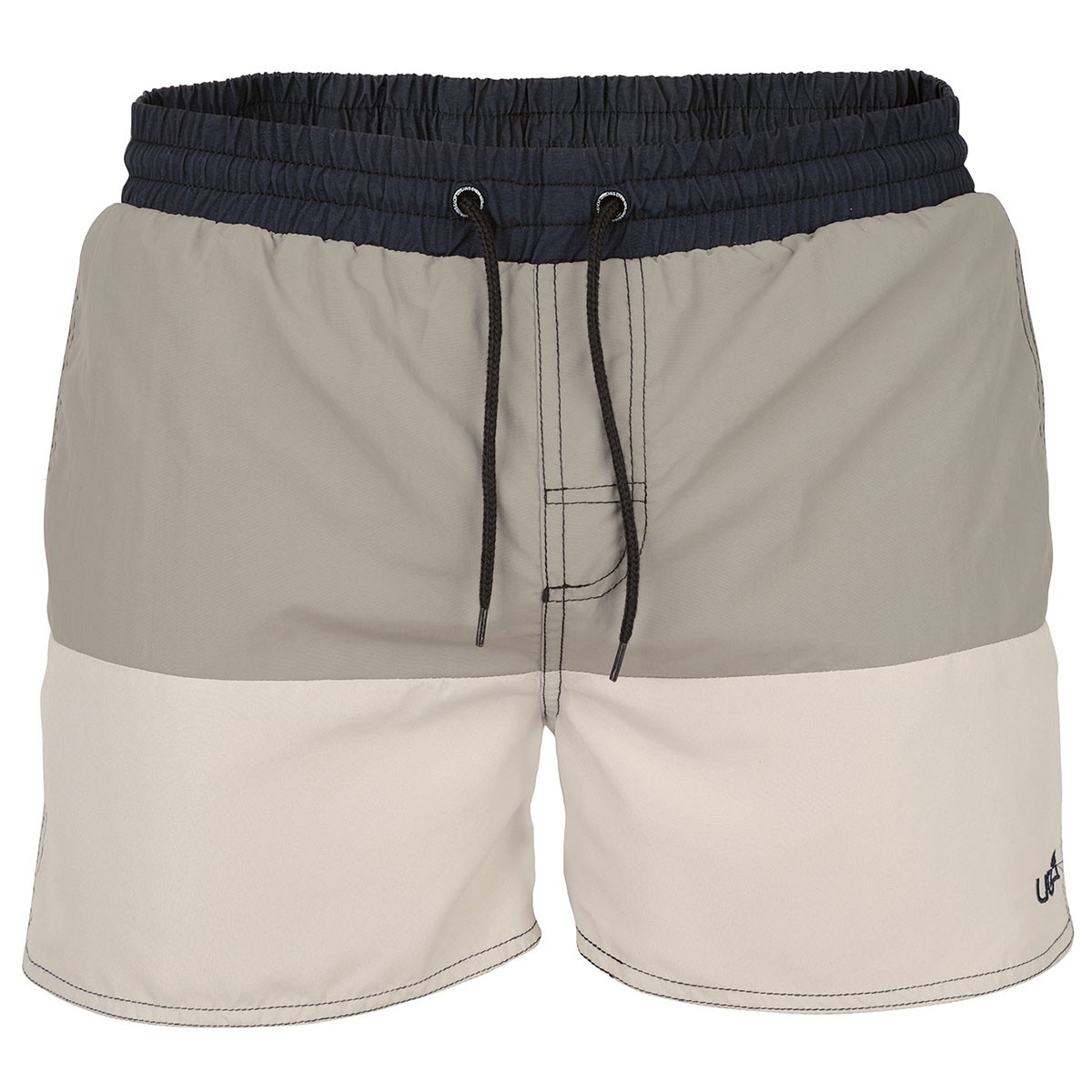 5acbd2ba42 Mens Chopes Swim Shorts - Black - Boardshorts & Swim Shorts ...