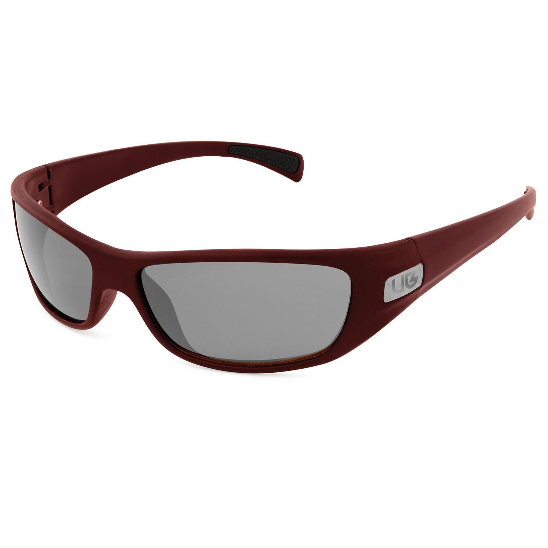 ce1a1fcea02 Mens Red Sports Sunglasses Wraparound- Free Delivery Over £20 - Urban Beach