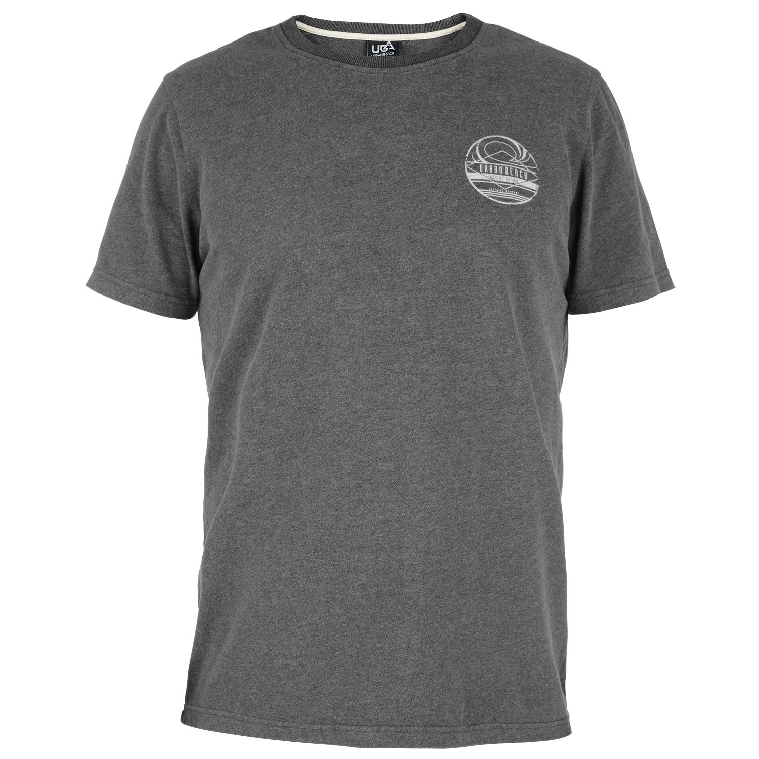 Mens Cook T Shirt - Grey