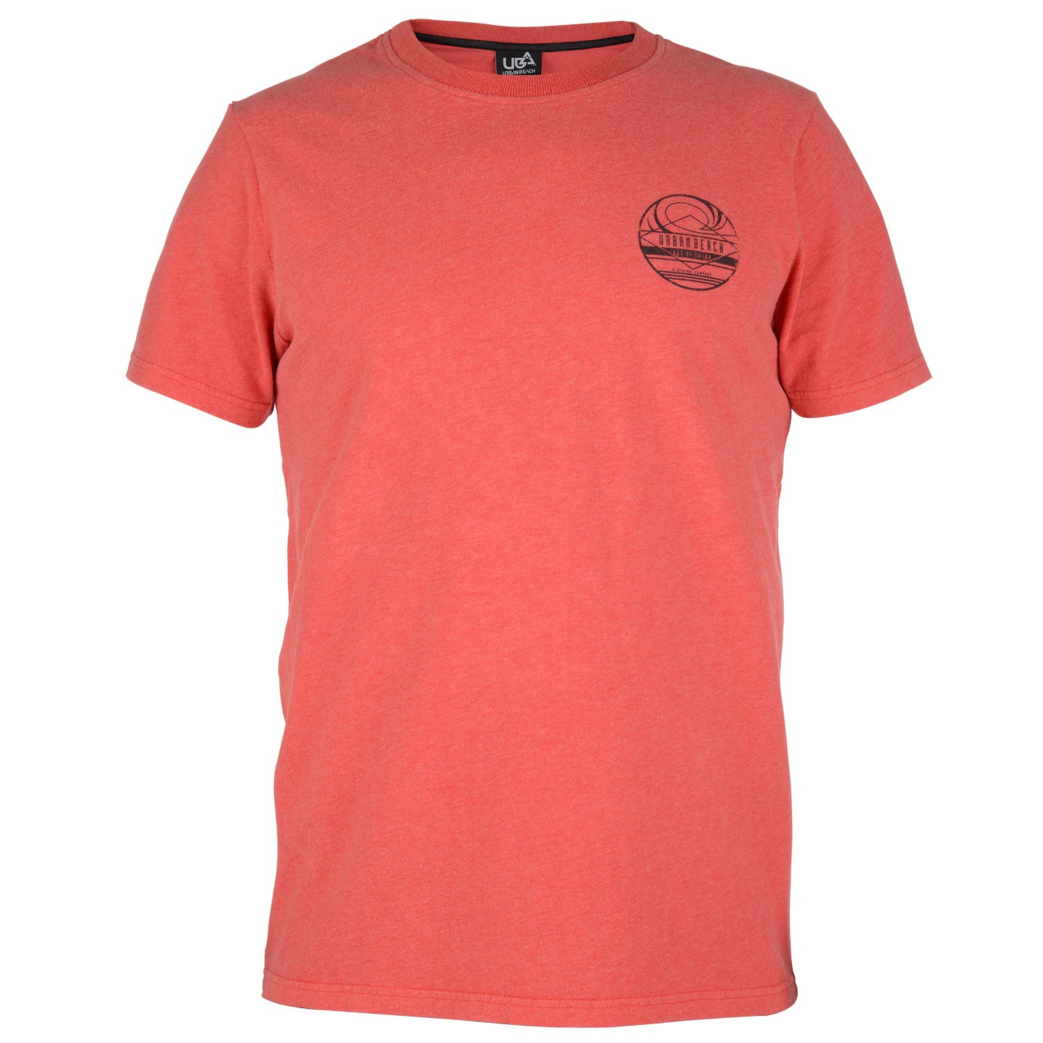 Men's Cook T-Shirt - Red