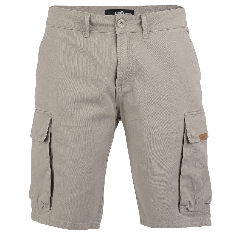 94ec7a9c81a45 Men's Amazon Cargo Shorts - Grey