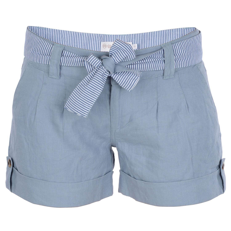 Womens Palm Bay Shorts - Grey