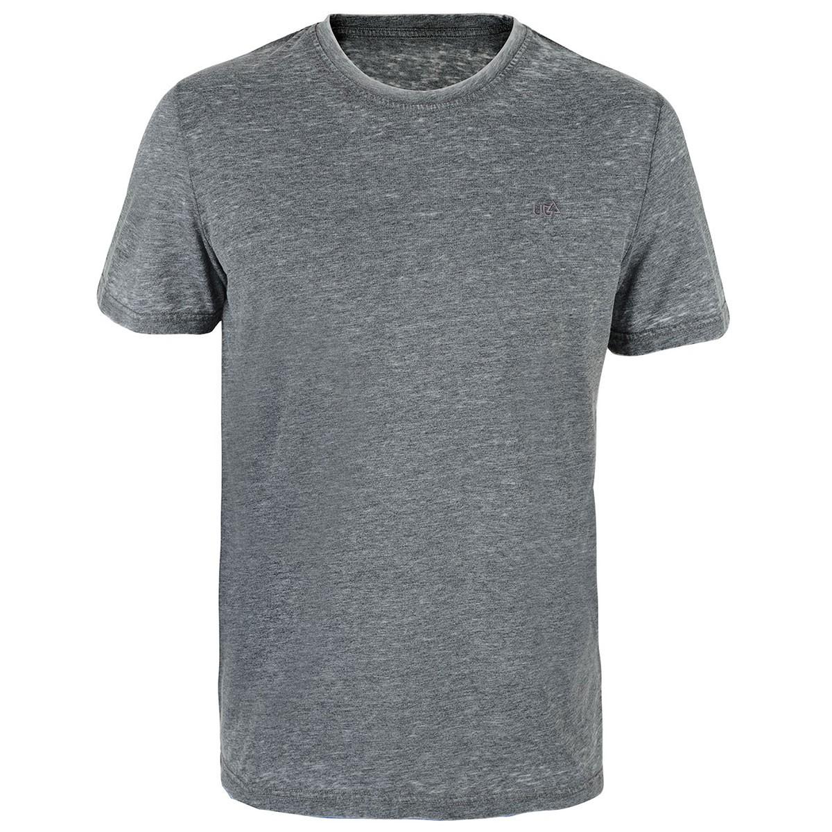 Mens Mauka T-Shirt - Grey