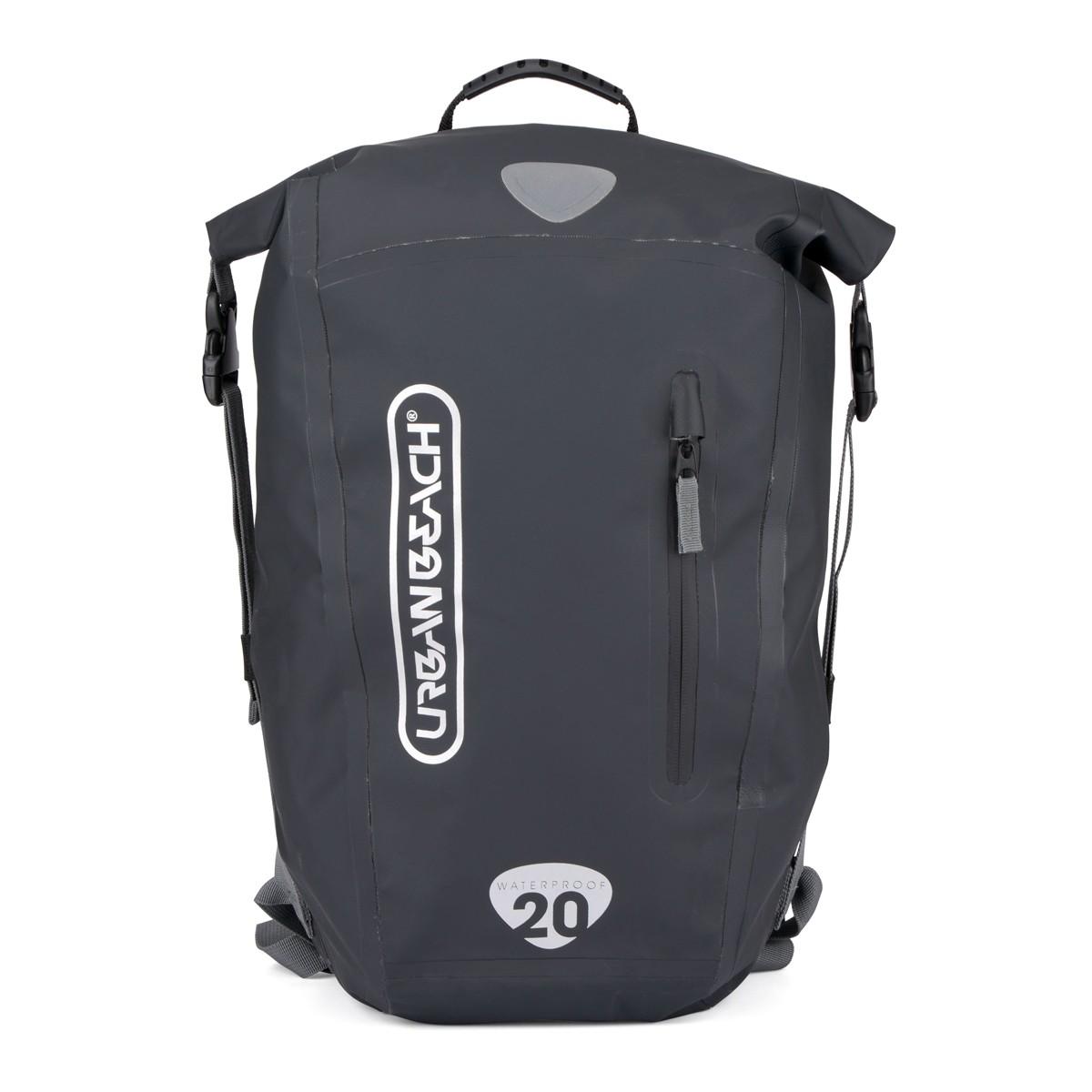 20L Dry Bag - Black - Bags - Accessories - Mens 36b8800031a6