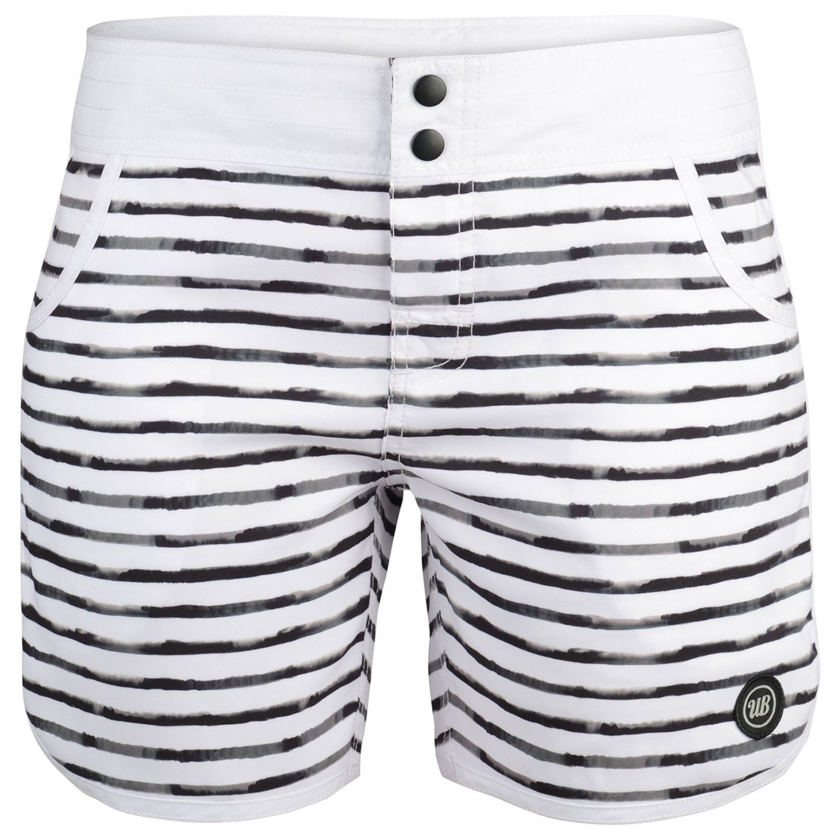 d7461512a8 Womens Roc Board Shorts - White