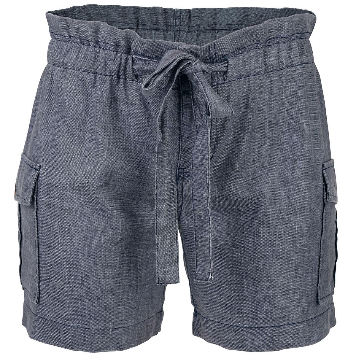 Womens Honomu Shorts - Blue