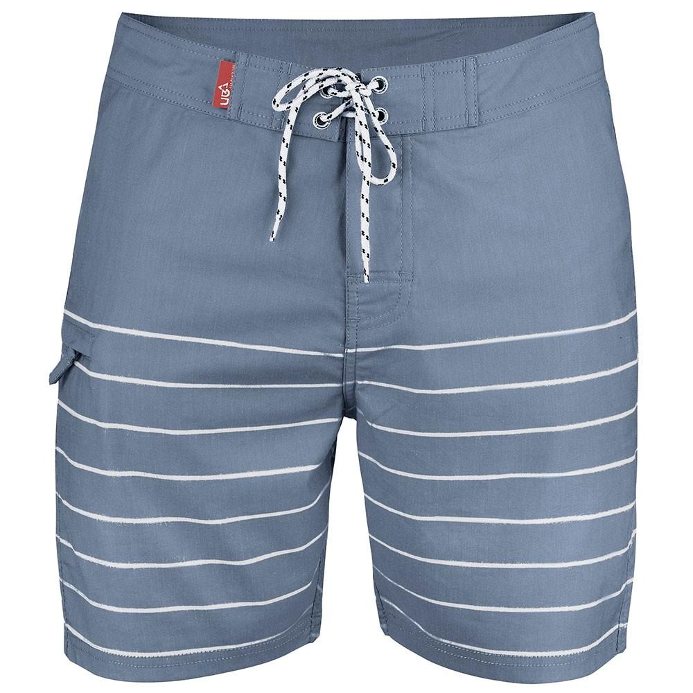 Mens Jaws 2 Board Shorts - Navy