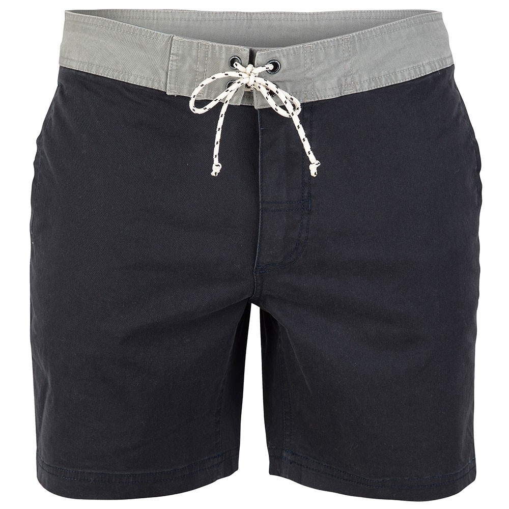 Mens Housel Board Shorts - Navy