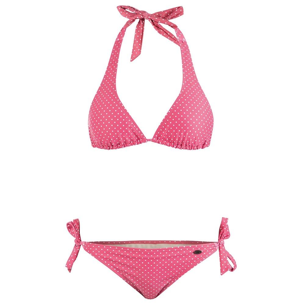 Womens Vault Bikini - Red