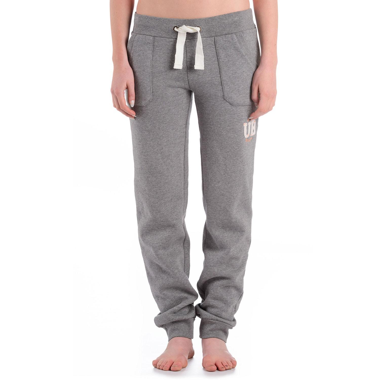 Womens Lazy Jogger Pants Grey