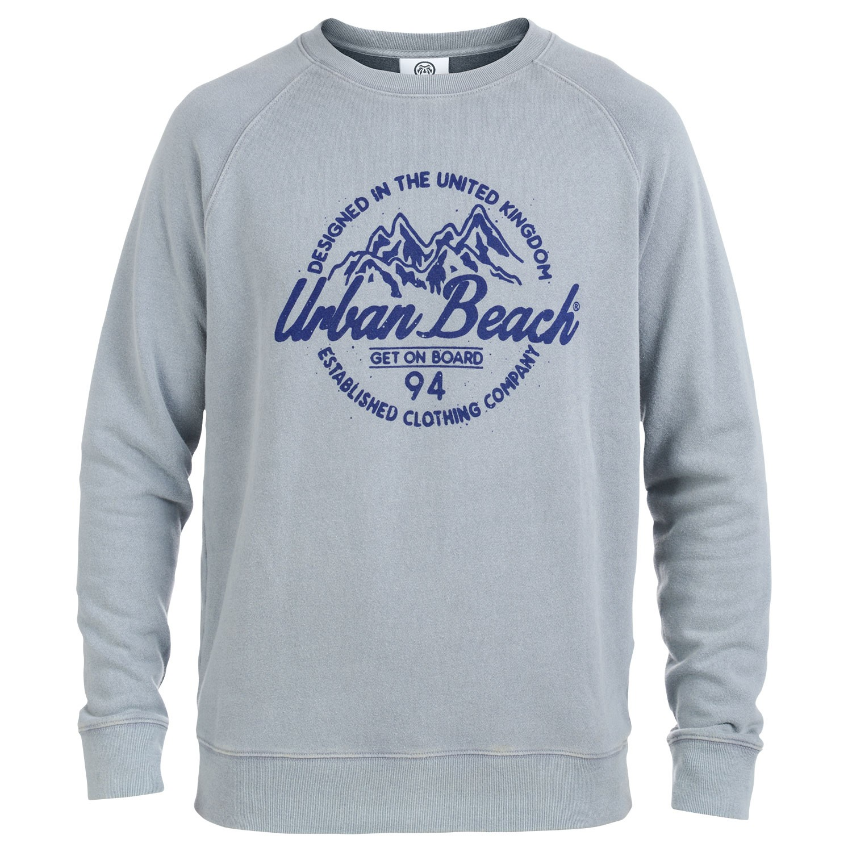 Men's Grey Smith Sweatshirt