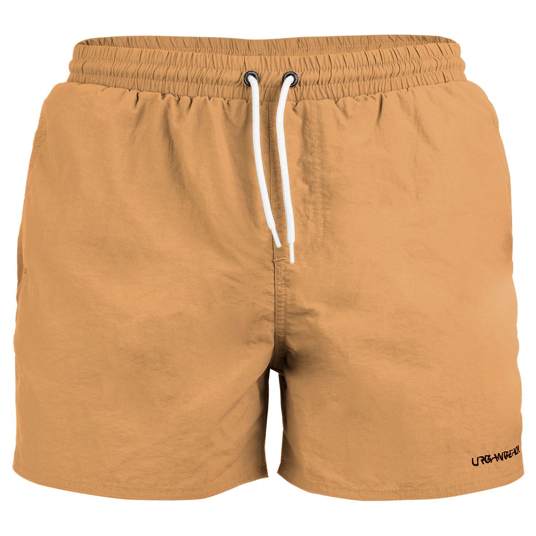 Men's Mavericks Surf Shorts - Orange