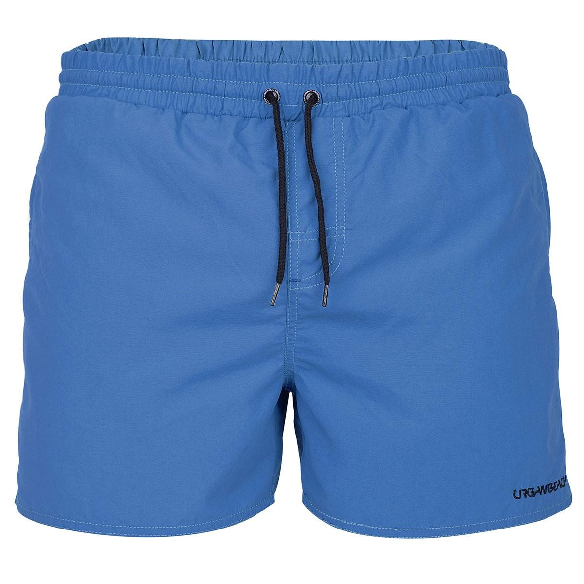 Mens Maverick Surf Shorts - Blue
