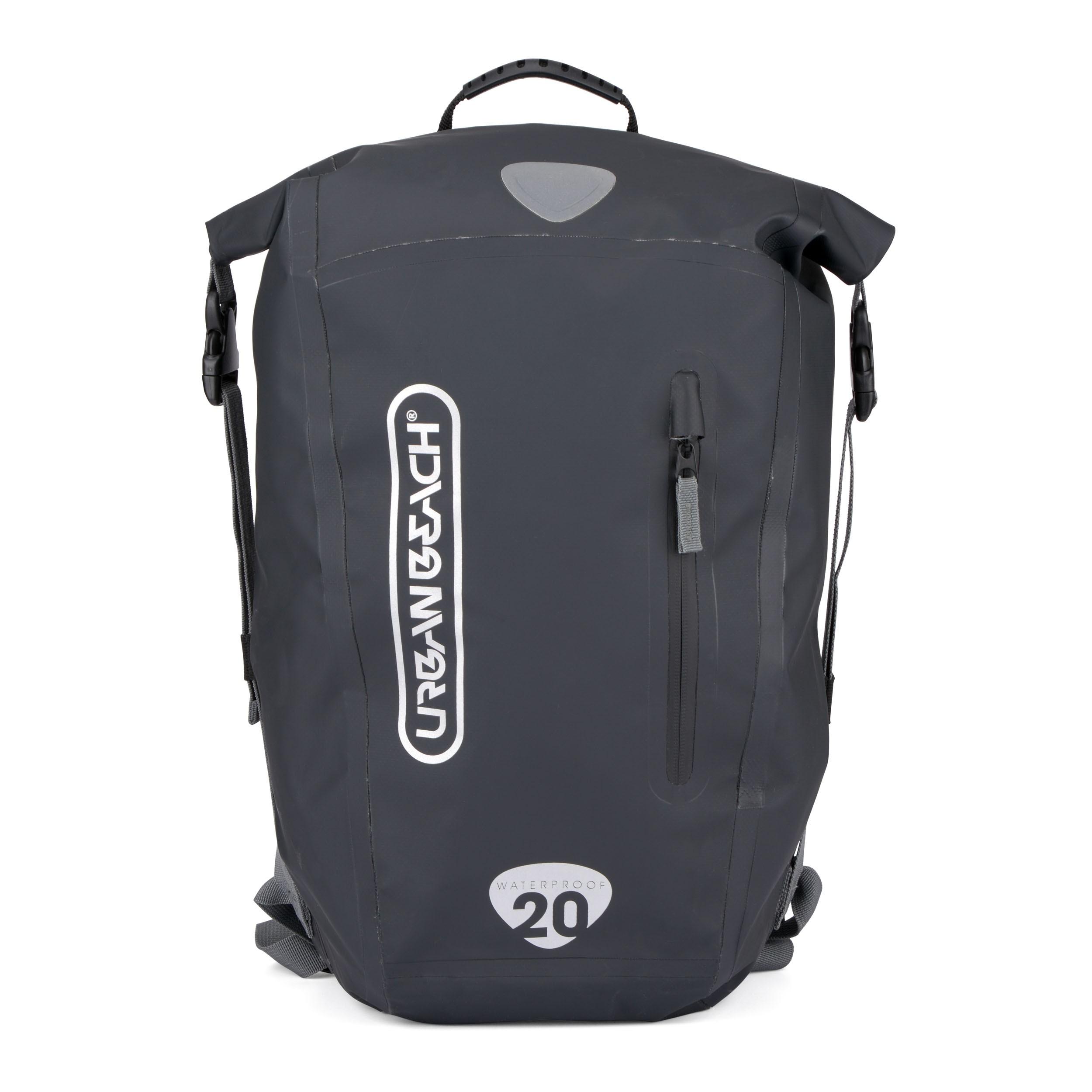 20L Dry Bag - Black