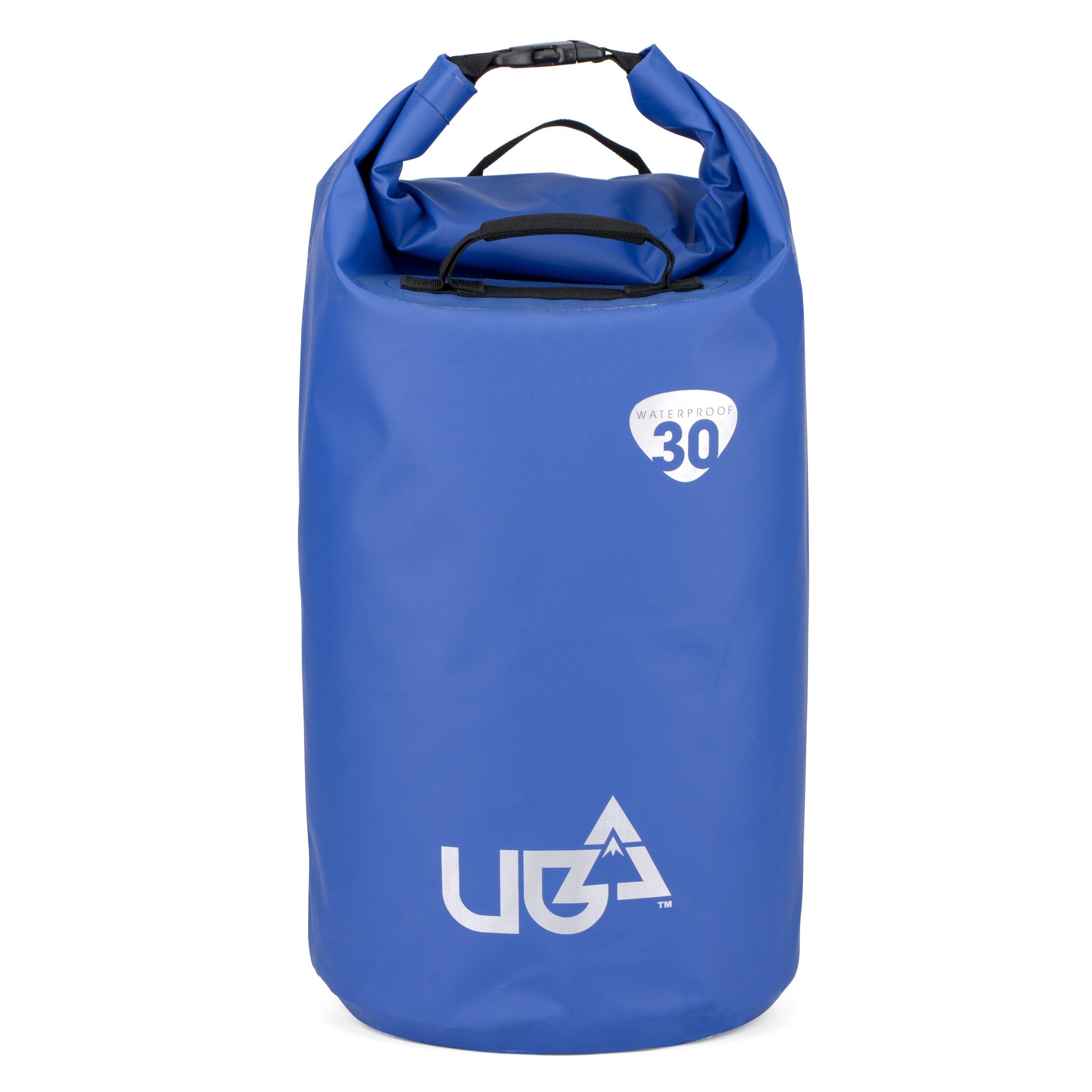 30L Dry Bag - Blue