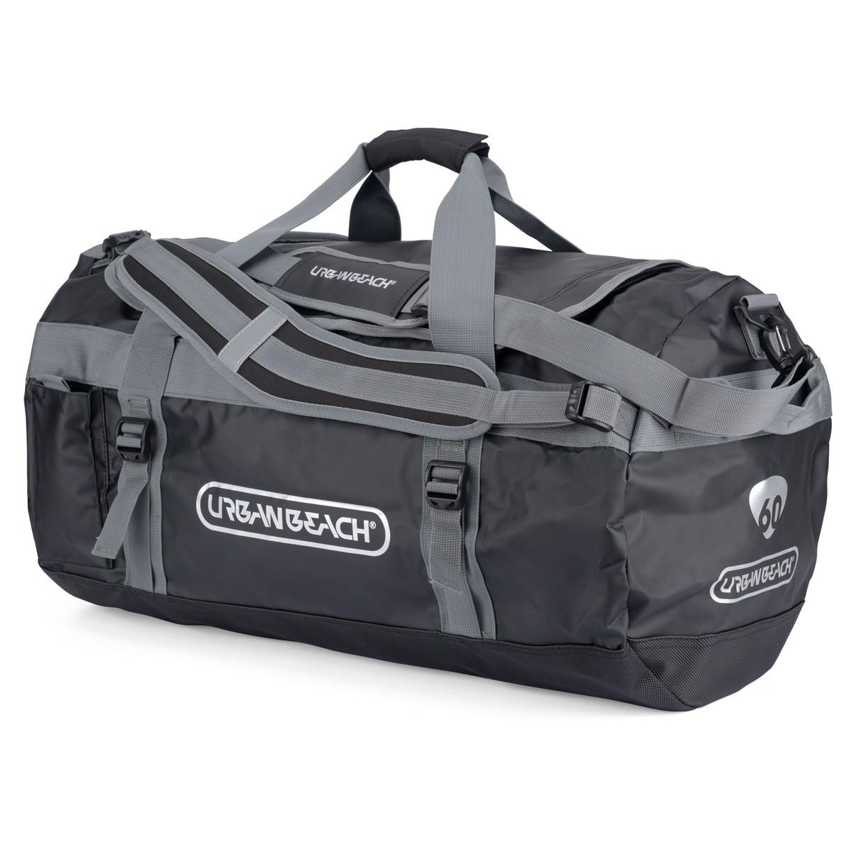 60L Dry Bag - Black