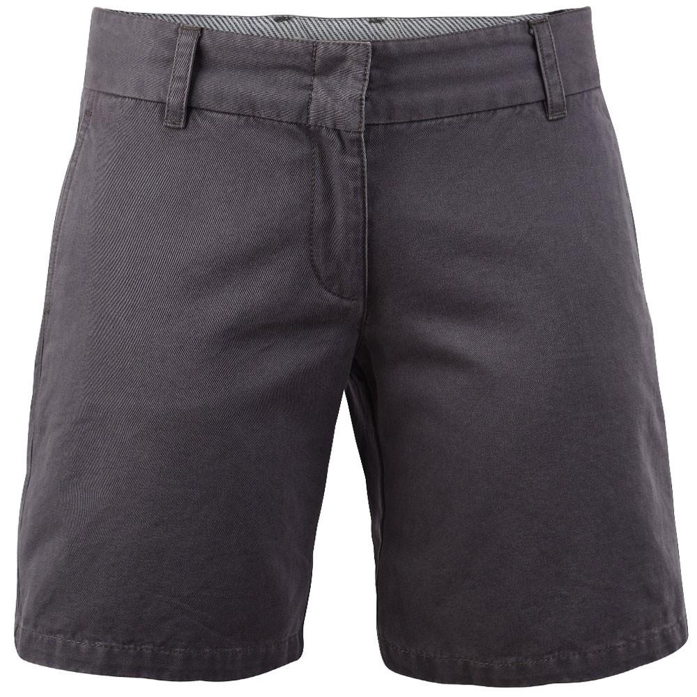 Womens Hope Shorts - Grey