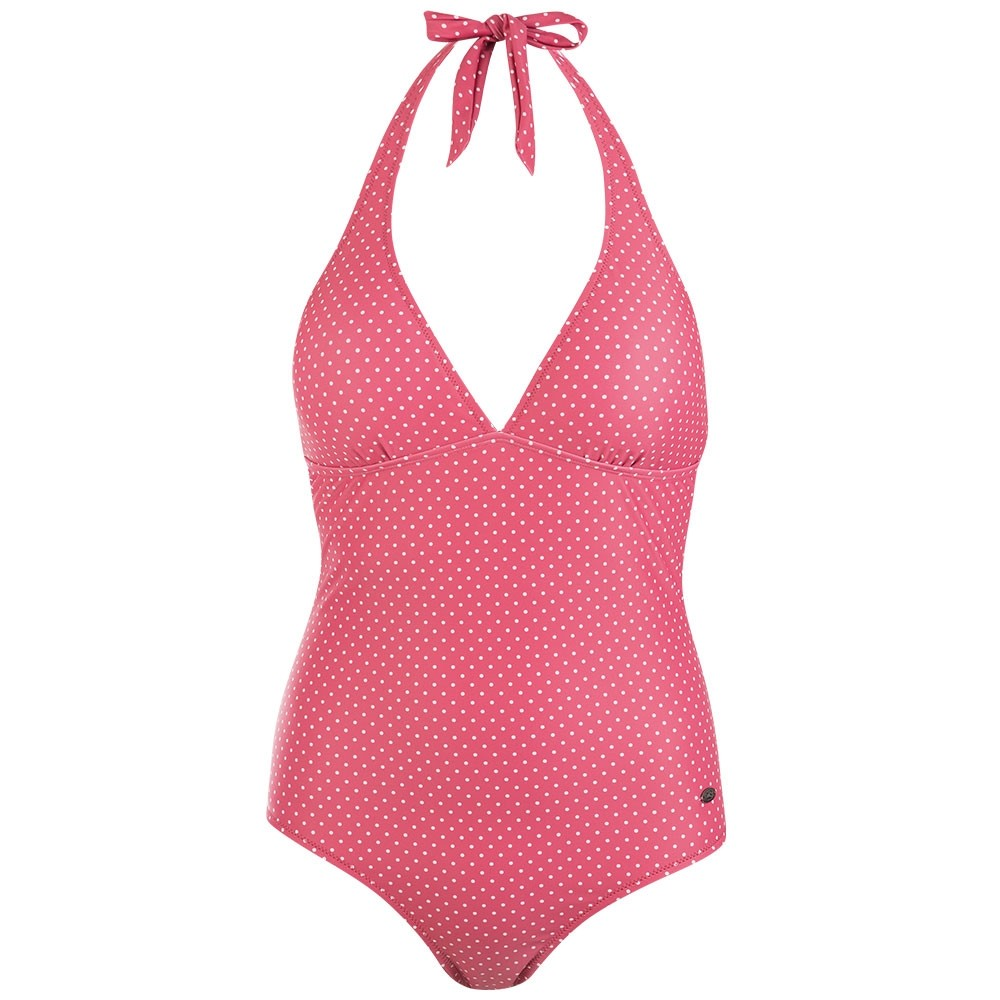 Womens Praa Swimsuit - Red