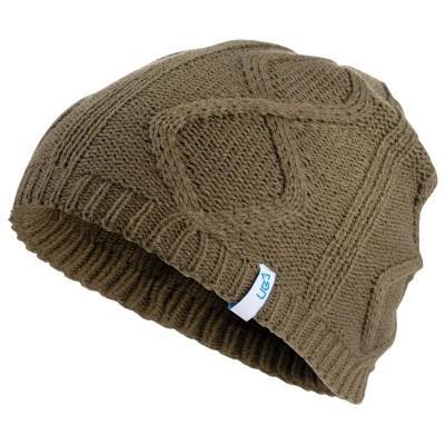 Chunk Knitted Beanie Hat