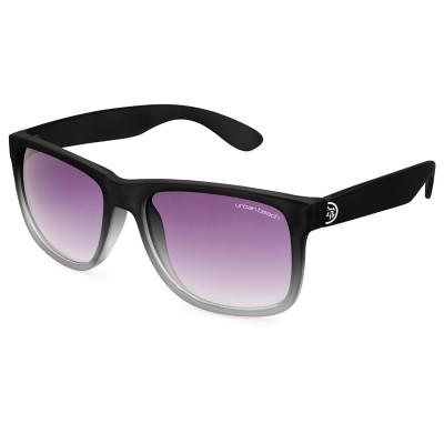 Dusty Wayfarer Sunglasses Black