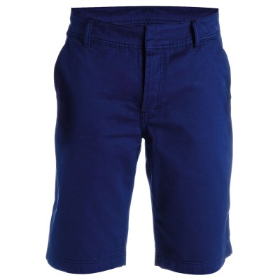 Mens Deck Chino Shorts Dark Blue