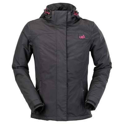Womens Raven Grey Jacket
