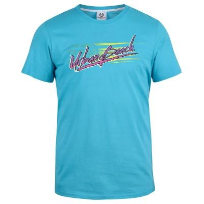 Mens Aqua Vice T-Shirt