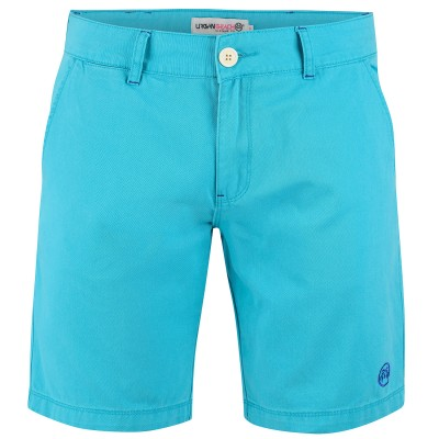 Men's Aqua Switek Chino Shorts