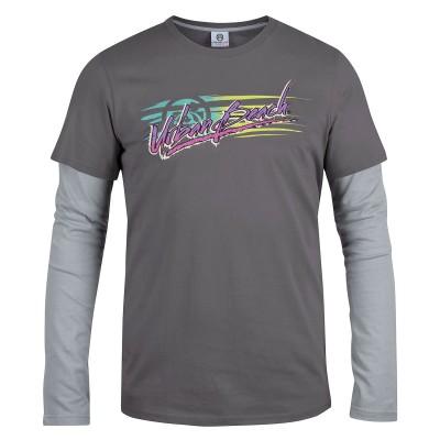 Mens Sonny Long Sleeve T-Shirt