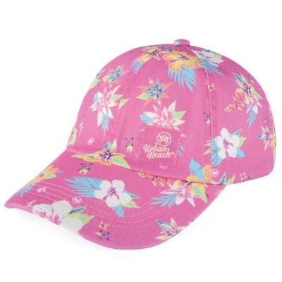 Pink Dream Hotel Snap Back Cap