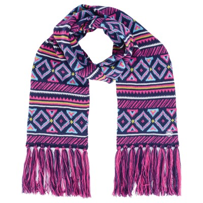 Women's Regent Patterned Scarf