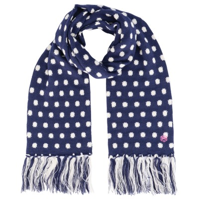 Women's Regent Dotty Scarf