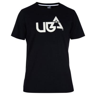 Men's Hills T-Shirt - Black