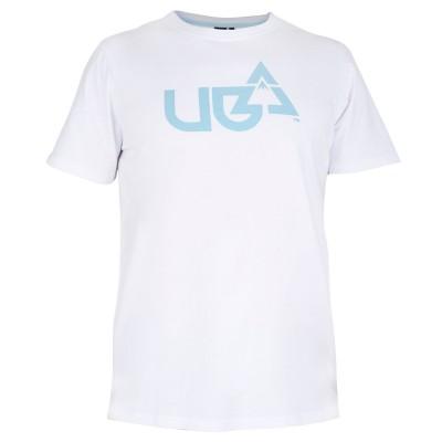 Men's Hills T-Shirt - White