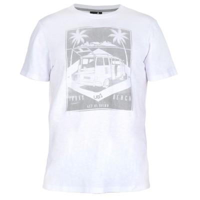 Men's Cortes T-Shirt - White