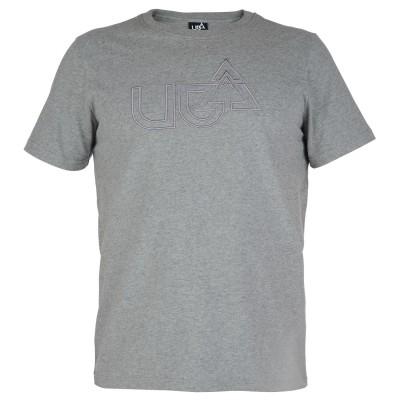 Men's Amerigo T-Shirt - Grey