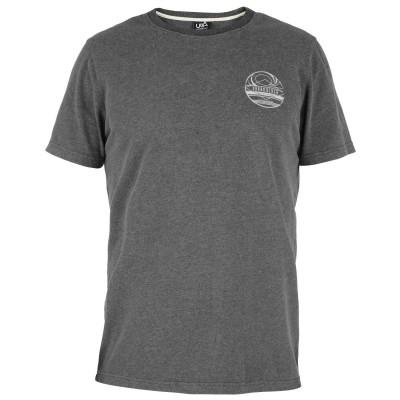 Mens Cook T Shirt - Grey