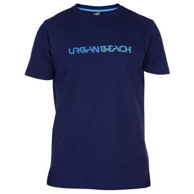 Men's Armstrong T-Shirt - Navy