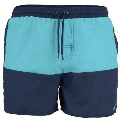 Men's Chopes Swim Shorts - Green