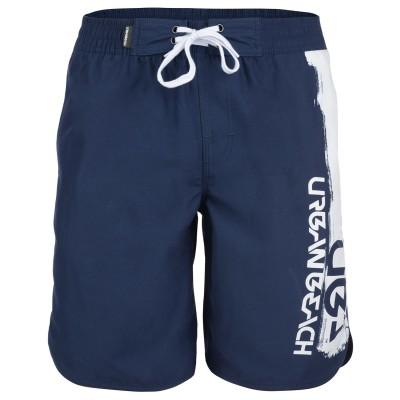 Men's Hossegor Surf Shorts - Navy