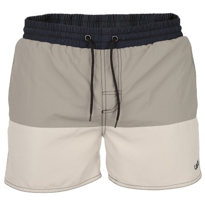 Mens Chopes Swim Shorts - Black