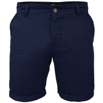 Mens Lawai Shorts - Navy