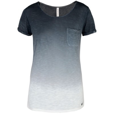 Womens Eleele T-Shirt - Black
