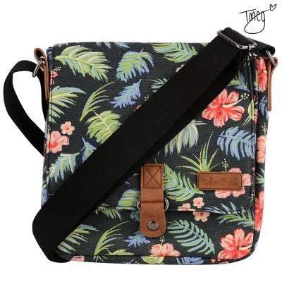 Asua Nautical Across Body Bag