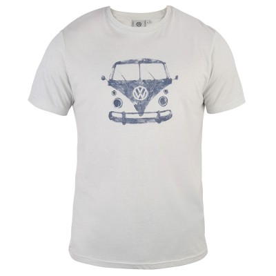 Mens Watson T-Shirt - Grey