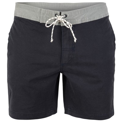 Mens Housel Board Shorts - Navy