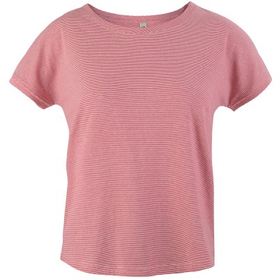 Womens Furzey T-Shirt - Red