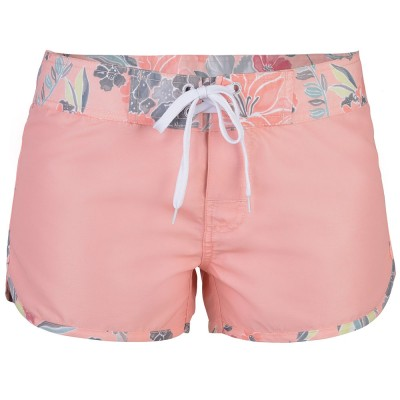 Womens Belmont Board Short - Pink