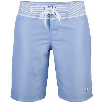 Womens Kapalua 2 Board Short - Blue